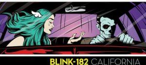 Blink-182 - Teenage Satellites